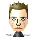 Christopher Walken Mii Image by Brandon