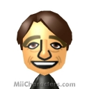 Tony Danza Mii Image by Brandon