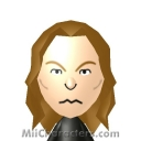 Axl Rose Mii Image by Eric