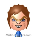 Charles Lee Ray Mii Image by !SiC