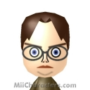 Dwight Schrute Mii Image by Jeremy
