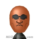Morpheus Mii Image by The Bear
