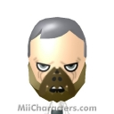 Hannibal Lecter Mii Image by !SiC