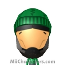 Master Chief Mii Image by !SiC