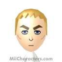 Eminem Mii Image by Eric