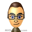 The Verizon Guy Mii Image by sss