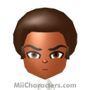 Huey Freeman Mii Image by Eric