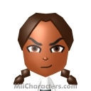 Riley Freeman Mii Image by Eric