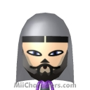 Shredder Mii Image by !SiC
