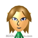 Link Mii Image by Tocci