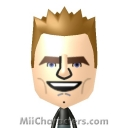 Howie Long Mii Image by !SiC