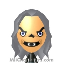 The Crypt Keeper Mii Image by !SiC
