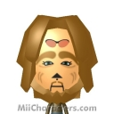The Cowardly Lion Mii Image by !SiC