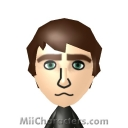 "Ned ""The Pie Maker"" Mii Image by Tocci"