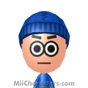 Stan Marsh Mii Image by Tocci