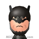 Batman Mii Image by Mr. Tip