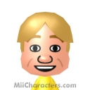 Steve Irwin Mii Image by Tocci