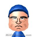 Joe Torre Mii Image by Mr Tip