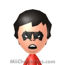 Robin Mii Image by Mr Tip