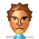Lion-O Mii Image by Tocci