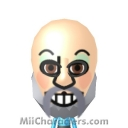 Captain Spaulding Mii Image by !SiC