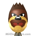 The Tasmanian Devil Mii Image by !SiC