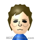 Michael Myers Mii Image by Mr Tip
