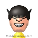 Wolverine Mii Image by Mr. Tip