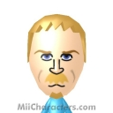 James Cameron Mii Image by Mr Tip