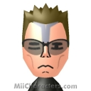 Terminator Mii Image by Mr. Tip