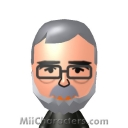 George Lucas Mii Image by Mr Tip