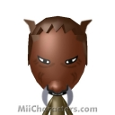 Splinter Mii Image by Mr Tip