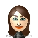 Dr. Lisa Cuddy Mii Image by Tocci