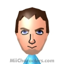 Dr. Gregory House Mii Image by Tocci