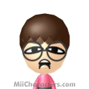 Cousin Kyle Mii Image by Tocci