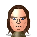 Conan the Barbarian Mii Image by Mr Tip