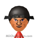 Freddy Krueger Mii Image by Mr Tip
