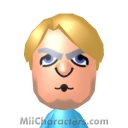 Christopher Hitchens Mii Image by rababob