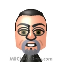 Billy Joel Mii Image by rababob