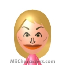 Dolly Parton Mii Image by Gooby
