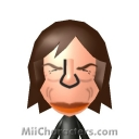 Mick Jagger Mii Image by Gooby