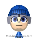 Mega Man Mii Image by !SiC
