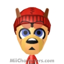 Rush Mii Image by !SiC