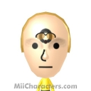 Crash Test Dummy Mii Image by !SiC