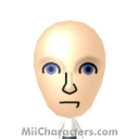NS-5 Robot Mii Image by !SiC