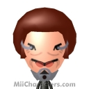 Mother Brain Mii Image by !SiC
