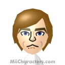 Luke Skywalker Mii Image by BobbyBobby