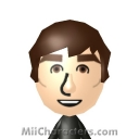 Kevin Rose Mii Image by Tocci