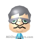 Vincent Margera Mii Image by !SiC
