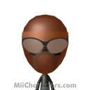 Foot Ninja Mii Image by !SiC